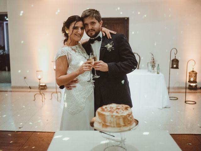 El casamiento de Luis y Rocío en Cañuelas, Buenos Aires 85