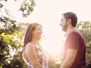 El casamiento de Mariana y Nicolás 1
