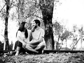 El casamiento de Mariana y Nicolás 2