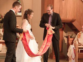 El casamiento de Isabelle y Danielle 1