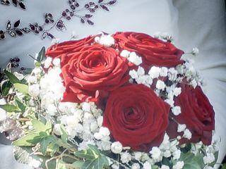 El casamiento de Isabelle y Danielle 3