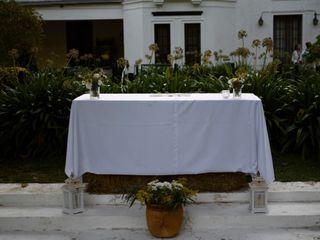 El casamiento de Julieta y Juan Pedro 2