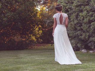 El casamiento de Belu y Fran 1