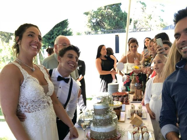 El casamiento de María Laura y Leonardo en Rosario, Santa Fe 8