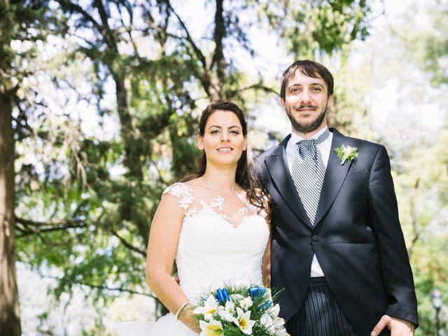 El casamiento de Mariana y Nicolás