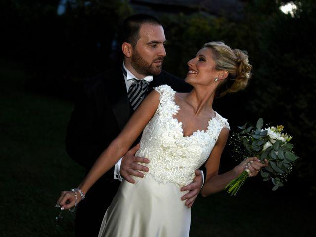 El casamiento de Julieta y Juan Pedro