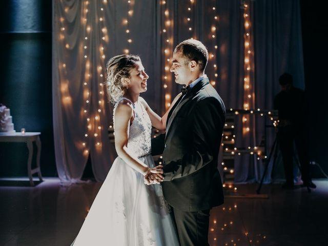 El casamiento de Sol y Fran