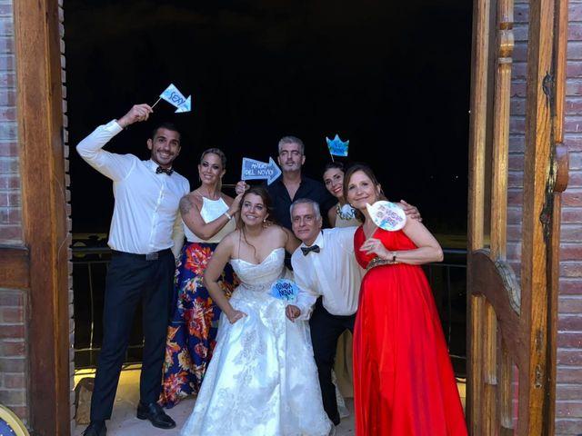 El casamiento de Daniel y Natalia en Mendoza, Mendoza 1