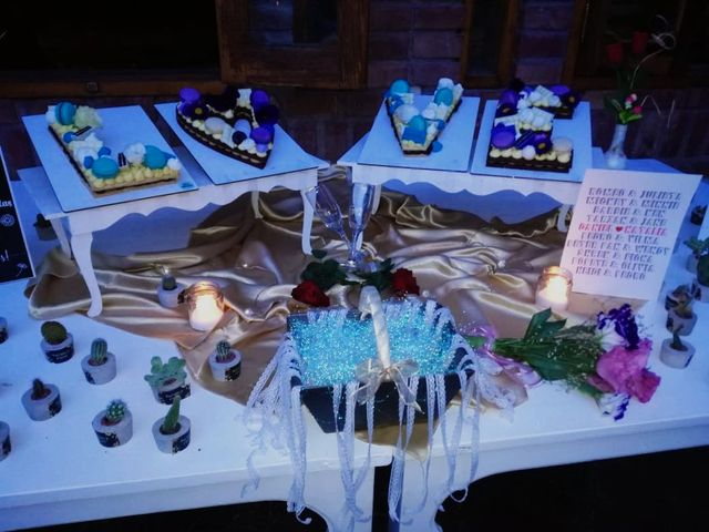 El casamiento de Daniel y Natalia en Mendoza, Mendoza 5