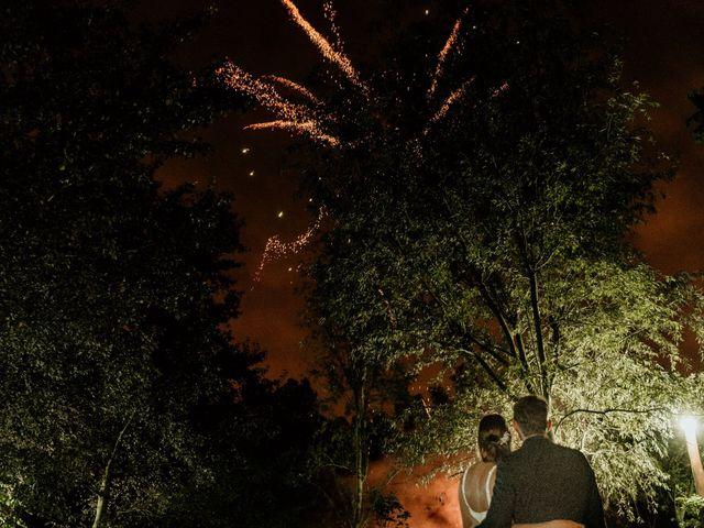 El casamiento de Mati y Fili en Monte Grande, Buenos Aires 4