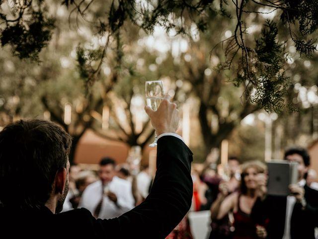 El casamiento de Mati y Fili en Monte Grande, Buenos Aires 12
