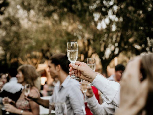 El casamiento de Mati y Fili en Monte Grande, Buenos Aires 13