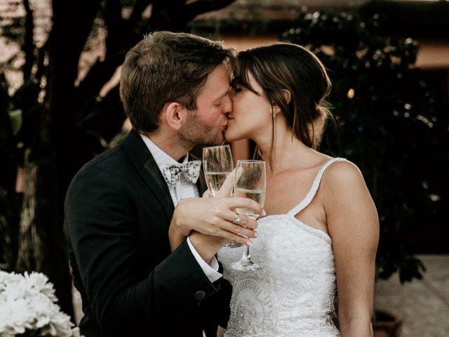 El casamiento de Mati y Fili en Monte Grande, Buenos Aires 14