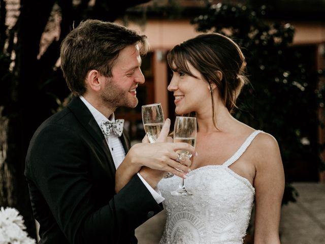 El casamiento de Mati y Fili en Monte Grande, Buenos Aires 15