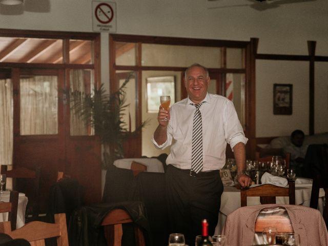 El casamiento de Mati y Fili en Monte Grande, Buenos Aires 22