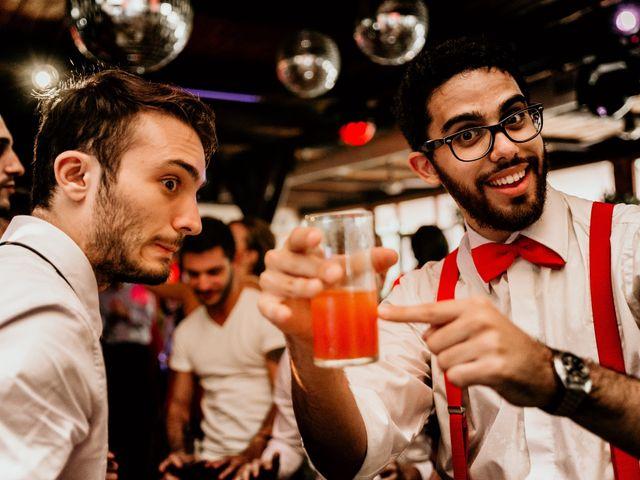 El casamiento de Mati y Fili en Monte Grande, Buenos Aires 26