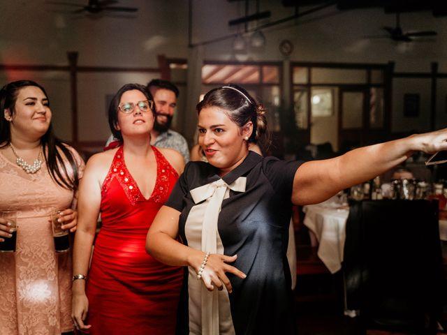 El casamiento de Mati y Fili en Monte Grande, Buenos Aires 27