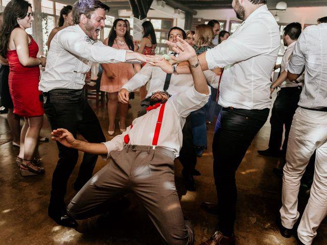 El casamiento de Mati y Fili en Monte Grande, Buenos Aires 30