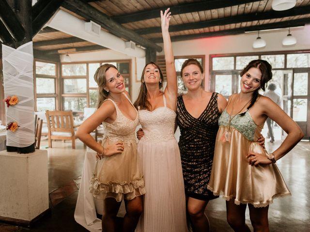 El casamiento de Mati y Fili en Monte Grande, Buenos Aires 31