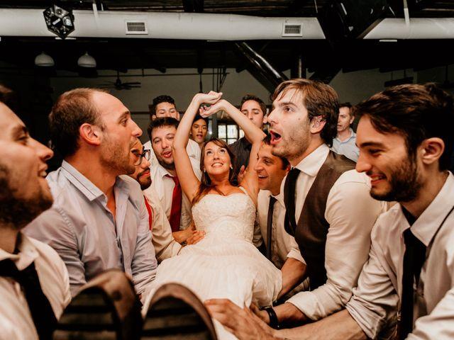 El casamiento de Mati y Fili en Monte Grande, Buenos Aires 33