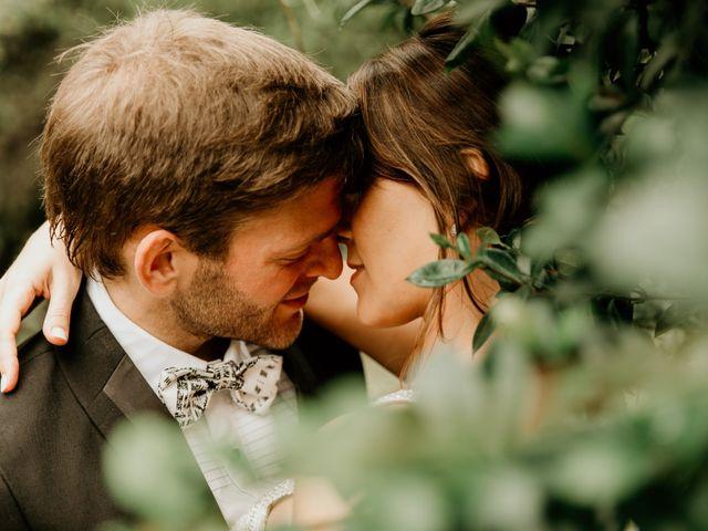 El casamiento de Mati y Fili en Monte Grande, Buenos Aires 38
