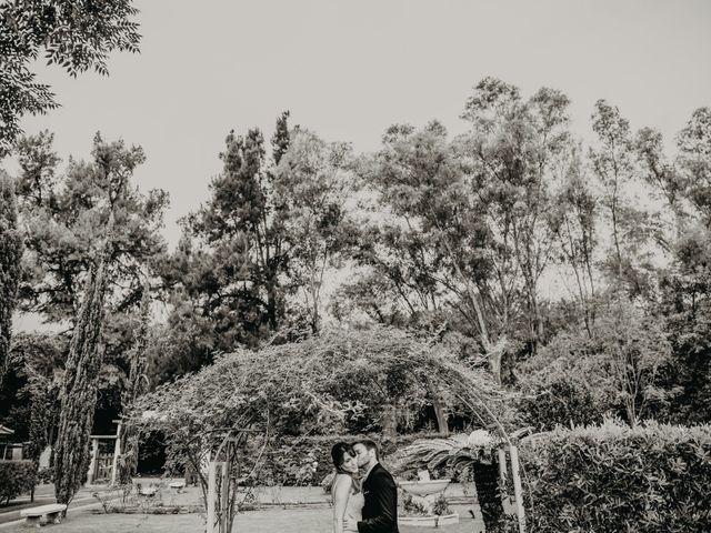 El casamiento de Mati y Fili en Monte Grande, Buenos Aires 39