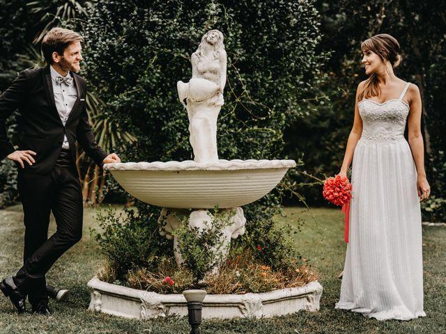 El casamiento de Mati y Fili en Monte Grande, Buenos Aires 40