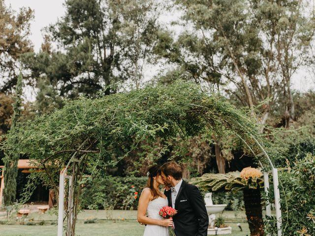 El casamiento de Mati y Fili en Monte Grande, Buenos Aires 41