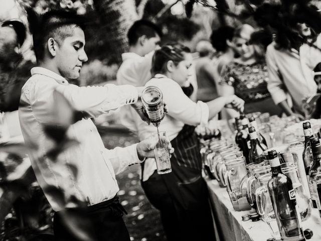El casamiento de Mati y Fili en Monte Grande, Buenos Aires 45