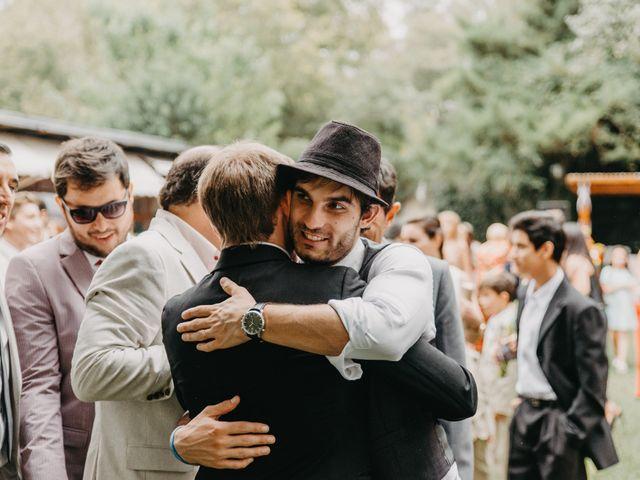 El casamiento de Mati y Fili en Monte Grande, Buenos Aires 46