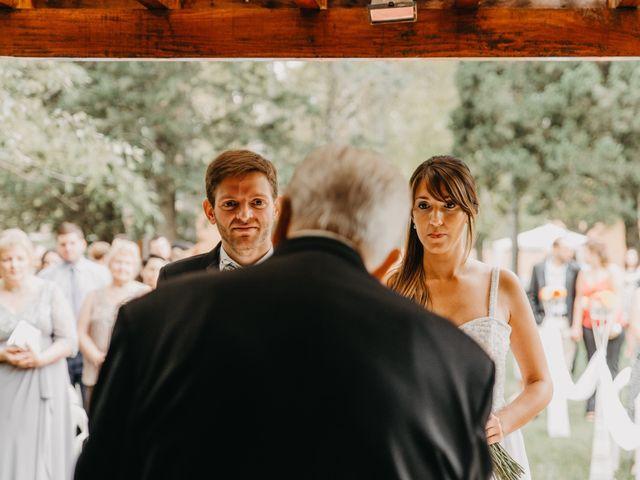 El casamiento de Mati y Fili en Monte Grande, Buenos Aires 48