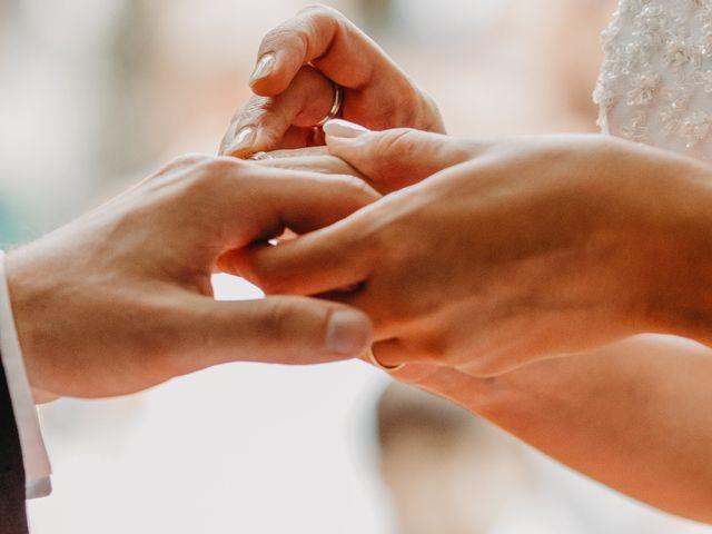 El casamiento de Mati y Fili en Monte Grande, Buenos Aires 51