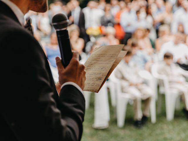 El casamiento de Mati y Fili en Monte Grande, Buenos Aires 54