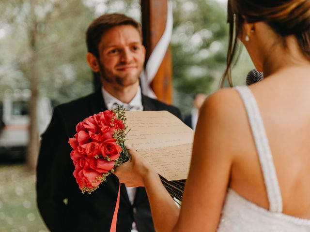 El casamiento de Mati y Fili en Monte Grande, Buenos Aires 55