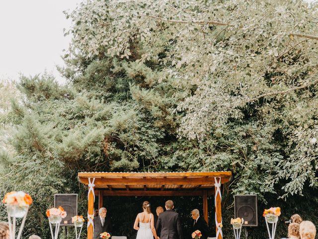 El casamiento de Mati y Fili en Monte Grande, Buenos Aires 58