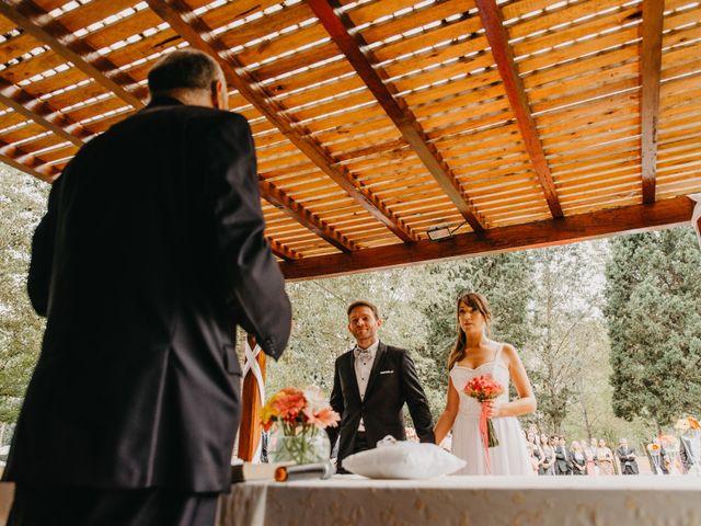 El casamiento de Mati y Fili en Monte Grande, Buenos Aires 60