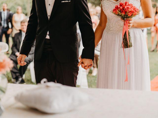 El casamiento de Mati y Fili en Monte Grande, Buenos Aires 61