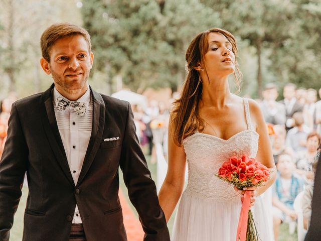 El casamiento de Mati y Fili en Monte Grande, Buenos Aires 62