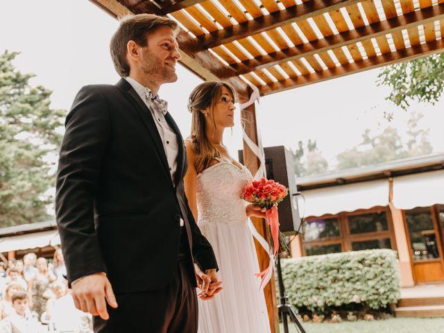 El casamiento de Mati y Fili en Monte Grande, Buenos Aires 63