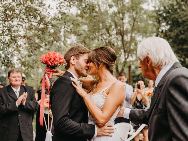 El casamiento de Mati y Fili en Monte Grande, Buenos Aires 64