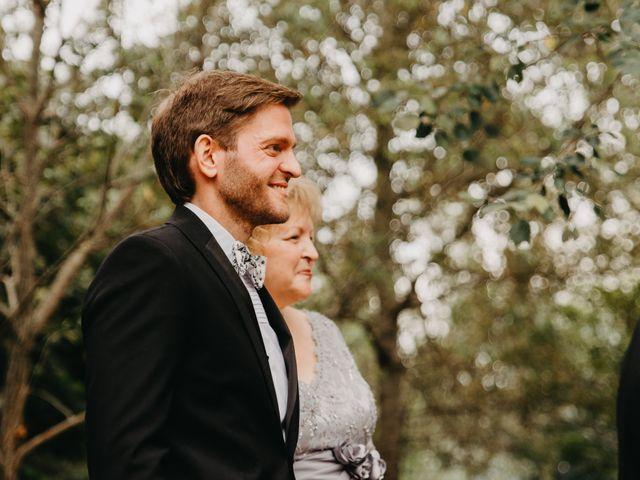 El casamiento de Mati y Fili en Monte Grande, Buenos Aires 66