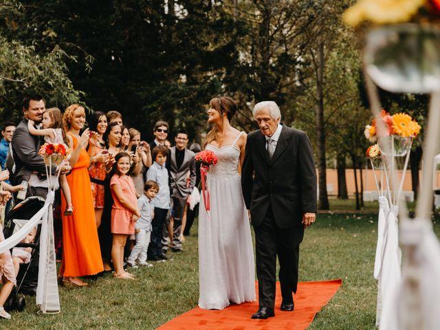 El casamiento de Mati y Fili en Monte Grande, Buenos Aires 67