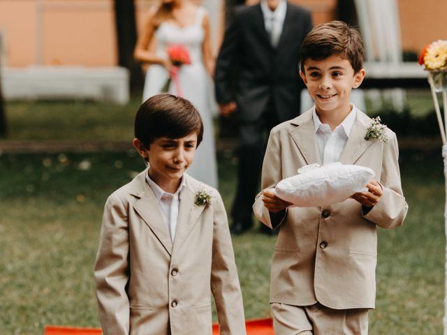 El casamiento de Mati y Fili en Monte Grande, Buenos Aires 68