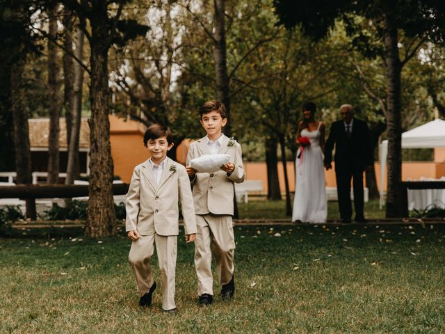 El casamiento de Mati y Fili en Monte Grande, Buenos Aires 69