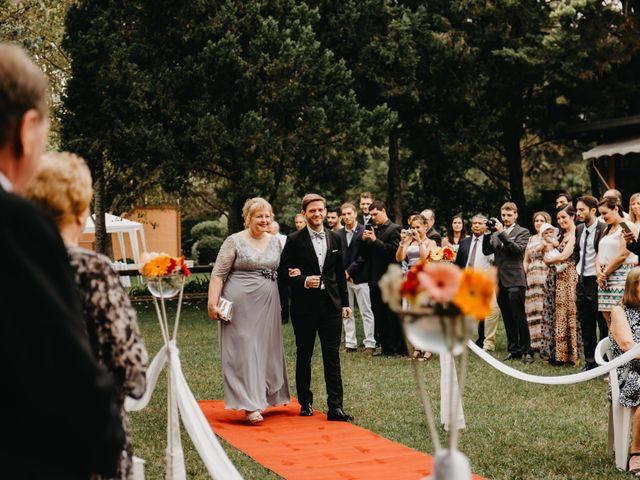 El casamiento de Mati y Fili en Monte Grande, Buenos Aires 70