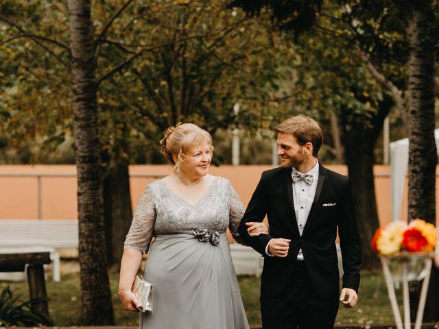 El casamiento de Mati y Fili en Monte Grande, Buenos Aires 71