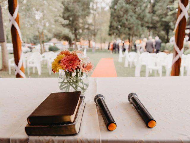 El casamiento de Mati y Fili en Monte Grande, Buenos Aires 74