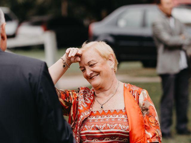 El casamiento de Mati y Fili en Monte Grande, Buenos Aires 75
