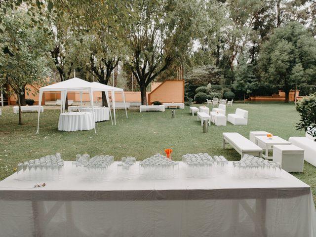 El casamiento de Mati y Fili en Monte Grande, Buenos Aires 82