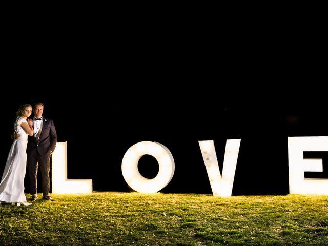 El casamiento de Luisi y Rodri
